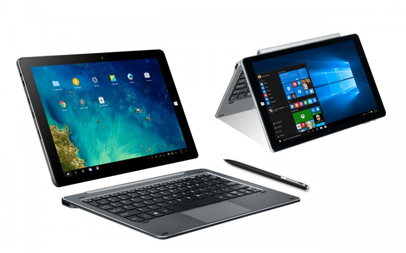 Regalos para opositores: tablet Chuwi Hi10 Pro
