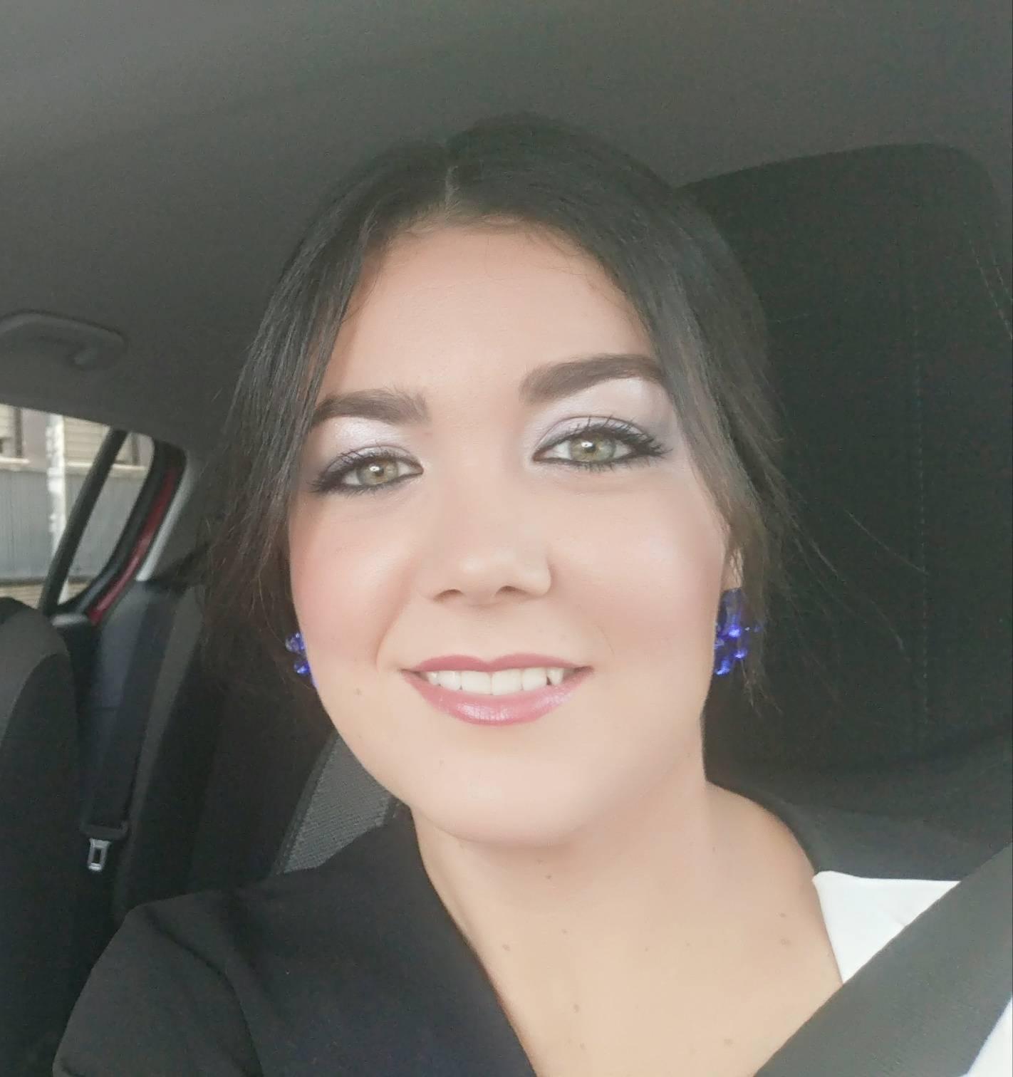 Madre y opositora: Ana María